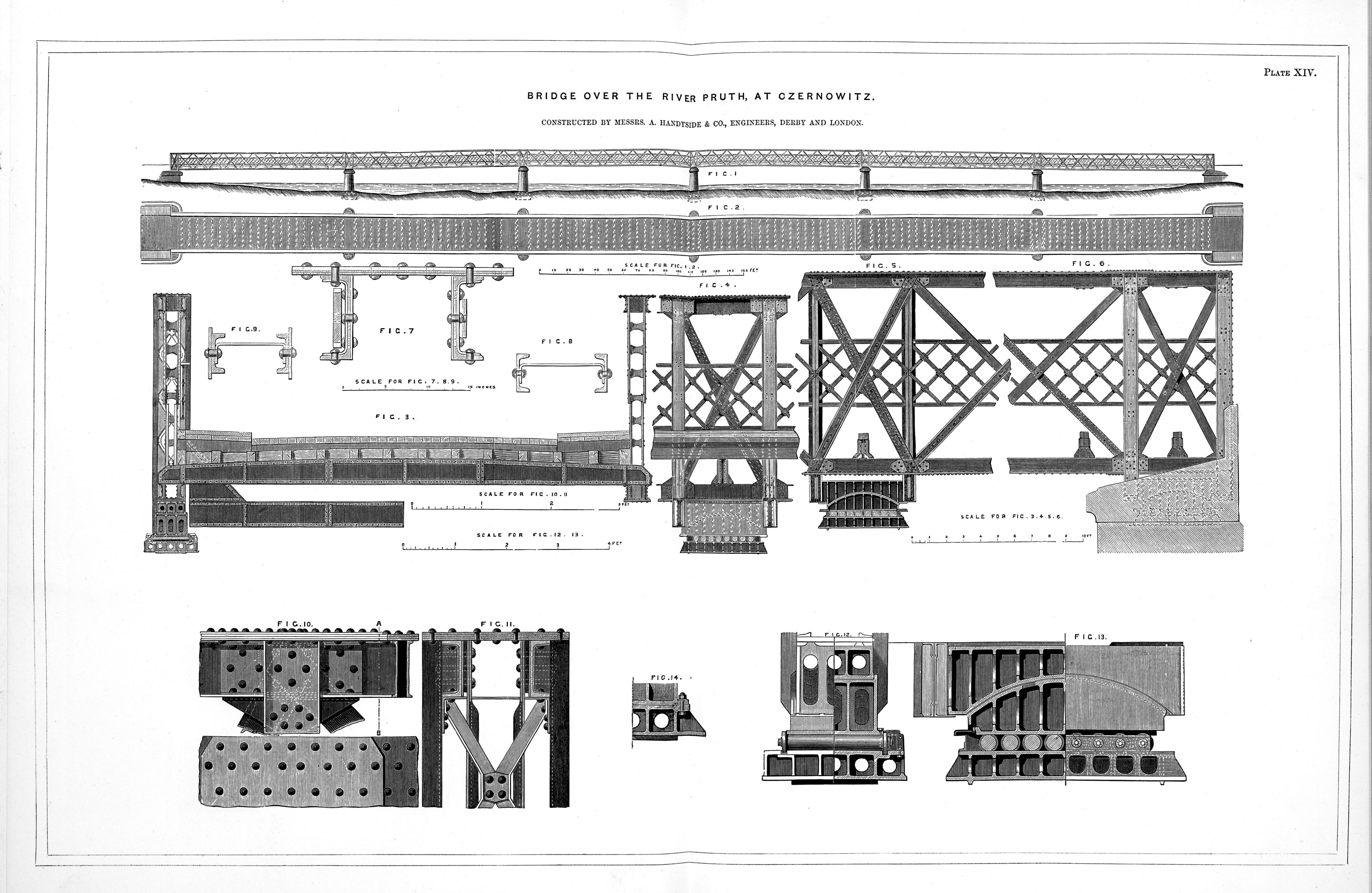 Architectural Drawings Of Bridges 7 best masonry arch bridges images on pinterest | arches, bridges